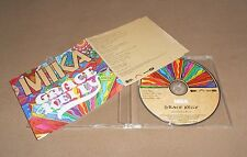 Single CD  Mika - Grace Kelly  3.Tracks + Video  2006  152