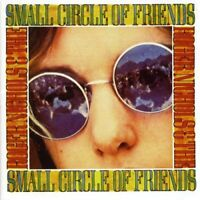 Roger Nichols - Small Circle Of Friends [CD]