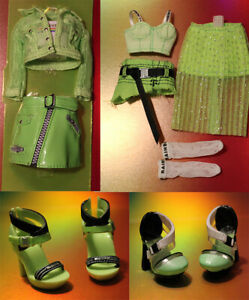 Rainbow High ~ Karma Nichols ~ doll clothes ~ You Pick ~ outfits & Shoes