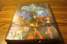 Ghost Pirates of vooju island PC DVD-ROM Windows Software Game Rated Teen  NEW