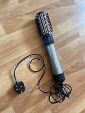 Remington Keratin Therapy Big Electric Hair Brush Comb