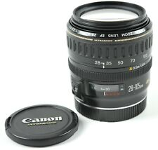 Canon EF 28-105mm, 1:3.5-4.5 II USM lens excellent condition