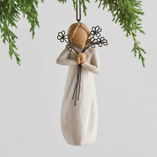 Willow Tree 27337 Friendship Hanging Ornament in Gift BOX