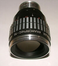 PROSKAR ISHICO 16 ANAMORPHIC LENS IN SUPERB CONDITION #1