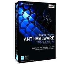 Malwarebytes Premium key - 1year, 1PC Operating system : Windows