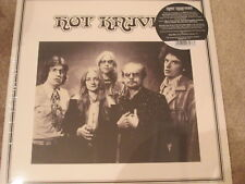 HOT KNIVES - SAME - PSYCH ROCK / FLAMIN' GROOVIES - NEW
