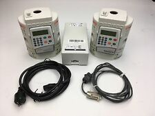 Medrad 3015550 Continuum Wireless Infusion System x2 with Base and Power Supply
