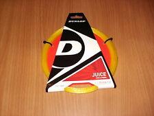 Dunlop Juice Tennissaite 12m (1,31mm) (Original verpackt!)