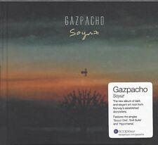 GAZPACHO / SOYUS * NEW CD 2018 * NEU *