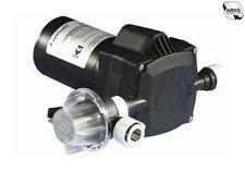 WHALE Whale 12V Universal Pump - 8 Litre - WH655