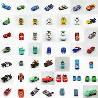New Rare Disney Pixar Diecast Cars1 Cars2  Xmas Toy 1:55 Car