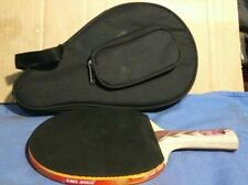 hurricane G888 double happiness table tennis paddle 4002 , 24-018 WITH CASE