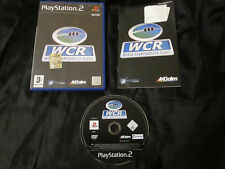 PS2 : WORLD CHAMPIONSHIP RUGBY - Completo !