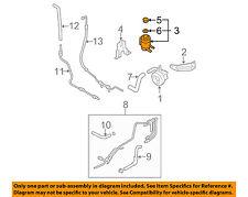 KIA OEM 03-06 Sorento Power Steering-Reservoir Tank 575103E000