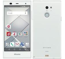 FUJITSU arrows Fit F-01H DOCOMO Android Smart Phone Unlocked White