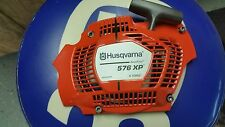 Husqvarna 576XP Auto Tune OEM Starter Assembly