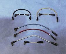 Magnum Spark Plug Wires Black Pearl for Harley Davidson FXR 3030K 2104-0030