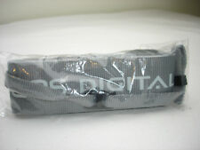 CANON EOS DIGITAL CAMERA NECK STRAP Grey color