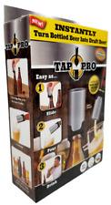 Tap Pro Turn Bottled Beer Into Draft Beer Instantly Dishwasher Safe Free Ship