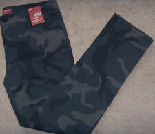 NEW Mens Arizona Jeans Co. Extra Slim Skinny Jeans Camo or Solid