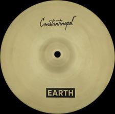 "Constantinopol EARTH BELL 10"" - B20 Bronze - Handmade Turkish Cymbals"