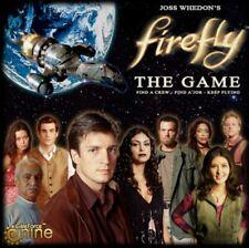 Firefly Gioco da Tavolo - US Edizione