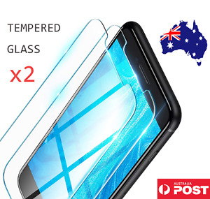 2xTempered Glass Screen Protector For Apple iPhone 12 12 Pro 12 Pro Max