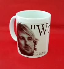 Owen Wilson WOW W O W Meme Inspired Coffee Tea Mug 10oz