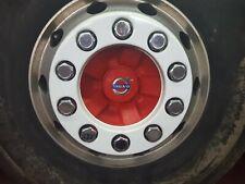 Volvo FM  FH -08 –  Wheel Center Stickers Badge Lorry Emblem