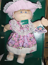 10th Anniversary Cabbage Patch Doll