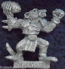 1994 Skaven Bloodbowl 3rd Edition Thrower Citadel Skavenblight Scramblers Team