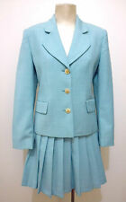 LAURA BIAGIOTTI Completo Donna Woman Tailleur Jacket Full Dress Sz.S - 42