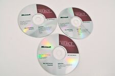 Microsoft FrontPage 2000 Windows 95 98 2000, MapPoint 2000 CD software