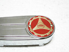 PIAGGIO VESPA GS160 SS180 SUPER SPORT VIGANO RED FORK LINK COVER NEW OLD STOCK