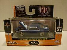 M2 Machines 1969 Chevrolet Camaro Walmart Exclusive 14-49 1:64 Diecast 47-31