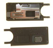 Panasonic Lumix DMC-3D1 Noir Appareil Photo Numérique Batterie Cover Couvercle NEUF