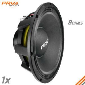 "1x PRV Audio 12MR2000-NDY Midrange Neodymium 12"" Speakers 8 Ohms 12MR PRO 2000W"