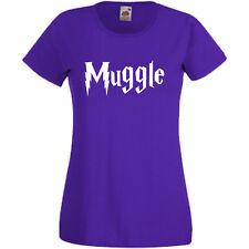 Muggle T Shirt Mens Womens Kids Harry Potter Hermione