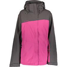 MAMMUT Pink Argentera Ski Padded Jacket