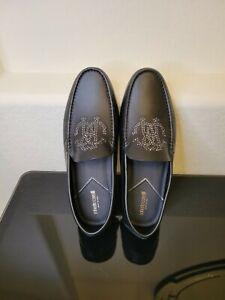 roberto cavalli shoes men