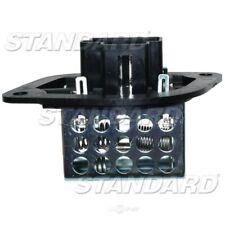 HVAC Blower Motor Resistor Standard RU-103