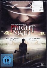 DVD Fright Night - Francis Ford Coppolla - NEU/OVP FSK 16