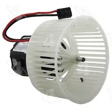 For BMW F12 F13 F10 F07 640i 650i HVAC Blower Motor Four Seasons 75027