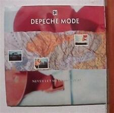 Depeche Mode Promo 45 Record