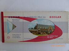 Architektur/Bauwerk Ansichtskarten ab 1945 aus Niedersachsen