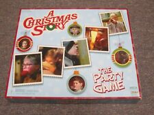 A Christmas Story-The Party board Game-classic movie