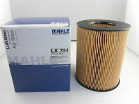 Mercedes A Class Vaneo 1.4,1.6,1.9,2.1 Petrol Air Filter 98-06 *MAHLE OE LX794*