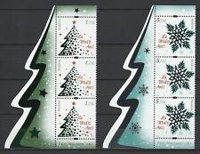 Moldova 2018 Christmas 6 MNH stamps