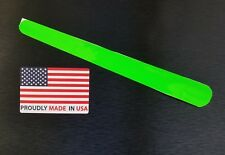 Bright Green chain guard Protector Guard Chain Stay Sticker for carbon frame