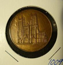 St John the Divine Medal